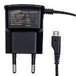 Samsung Reiseladegerät Micro-USB (ATADU30EBECSTD)
