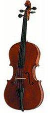 GEWA Viola Instrumenti Liuteria Ideale 40,8 cm