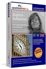 Sprachenlernen24.de Aufbau-Sprachkurs: Englisch (Win/Mac/Linux) (DE)