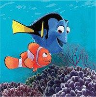 Ravensburger Findet Nemo - Die Welt des kleinen Nemo