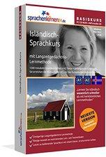 Sprachenlernen24.de Basis-Sprachkurs: Isländisch (Win/Mac/Linux) (DE)