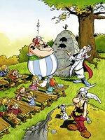 Ravensburger Obelix in der Schule