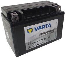 Varta Funstart AGM 12 V 8 Ah (508 901 015 A514)