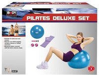 Body Sculpture Pilates Deluxe Set
