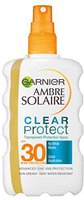 Garnier Ambre Solaire Clear Protect Transparent Body Spray SPF 30 (200 ml)