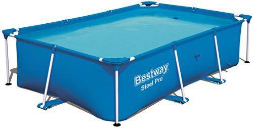 Bestway Deluxe Splash Frame Pool 259x180x66cm ( 56042 )