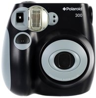 Polaroid Sofortbildkamera 300 (Rot)
