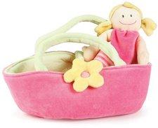 Egmont Toys Blumen-Bettchen für Puppen