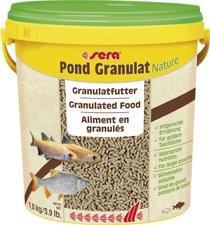 Sera pond granulat (10 Liter)
