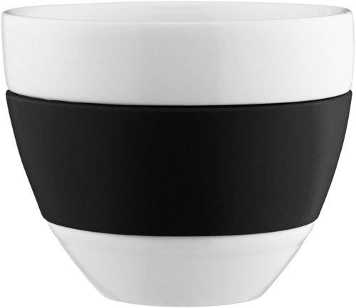 Koziol Aroma Milchkaffeetasse 4er  Set