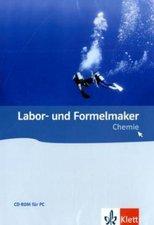 Heureka-Klett Labor- und Formelmaker Chemie (Win) (DE)