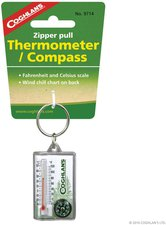 Coghlans Zipper Thermo Kompass