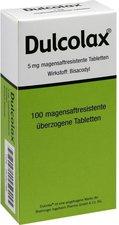 Abis-Pharma Dulcolax Dragees (100 Stk.)