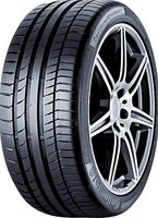 Continental 205/50 R17 93W ContiSportContact 5