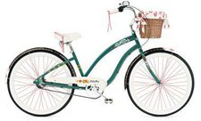 Electra Bicycle Cruiser Gypsy 3i
