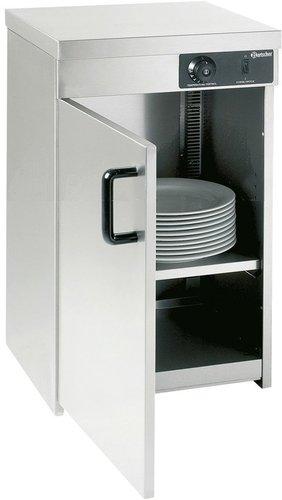 Bartscher Wärmeschrank 1-türig 103064