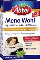 Abtei Meno-Soja Plus Melisse + Salbei Kapseln (30 Stk.)
