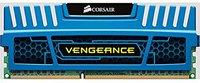 Corsair Vengeance Blue 4GB DDR3 PC3-12800 CL9 (CMZ4GX3M1A1600C9B)