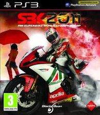 SBK 2011 - FIM Superbike World Championship (PS3)