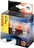 Bosch Automotive H1 Plus 50