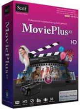 Serif MoviePlus X5 (Win) (DE)