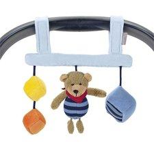 Sterntaler Spielzeug Bär Basti (36123)