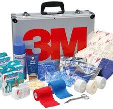 3M Medica Erste Hilfe Sportkoffer inkl. Inhalt