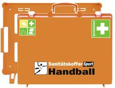 SÖHNGEN Sanitätskoffer Sport Handball