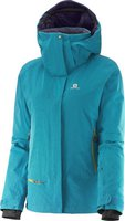 QS by S.Oliver Damen Outdoorjacke