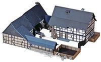 Faller Dreiseit-Hof (130370)