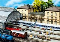 Faller Bahnsteigverlängerung (120197)