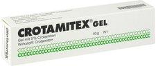 gepepharm Gmbh Crotamitex Gel (40 g)