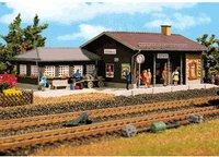 Vollmer Bahnstation Schönwies (3525)