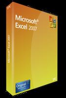 Microsoft Excel 2007 (Win) (EN)