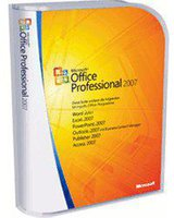 Microsoft Office 2007 Professional (EDU) (DE)