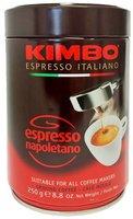 Kimbo Espresso Napoletano gemahlen in Dose (250 g)