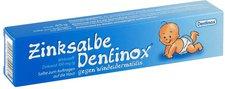 Dentinox Zinksalbe (45 g)