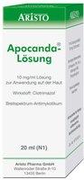 esparma Apocanda Loesung (20 ml)