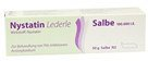 Valeant Nystatin Lederle Salbe (50 g)