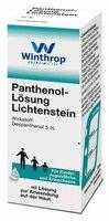 Winthrop Panthenol 5% Lichtenstein Loesung (500 ml)