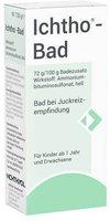 ICHTHYOL Ichtho Bad (130 g)