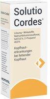 ICHTHYOL Solutio Cordes Loesung (120 ml)