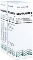 gepepharm Gmbh Crotamitex Lotio (200 ml)
