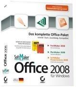 SoftMaker Office 2008 (DE)