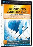 Astragon Audio-CD Archiv 2008 (Win) (DE)