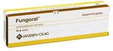 Eurim Fungoral 2% Creme (30 g)
