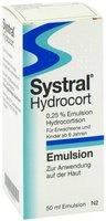 Meda Systral Hydrocort Emulsion (50 ml)