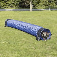 Trixie Agility Tunnel Nylon (ø 60 cm/ 5,00 m)