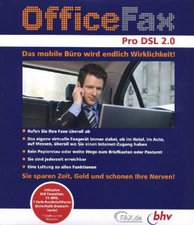 BHV Office Fax Pro DSL 2.0 (Win) (DE)