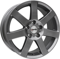Autec Wheels Typ A - Arctic (6,5x16)